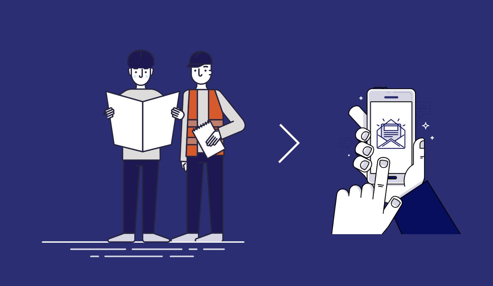 Tre anledningar till att digitalisera sin verksamhet