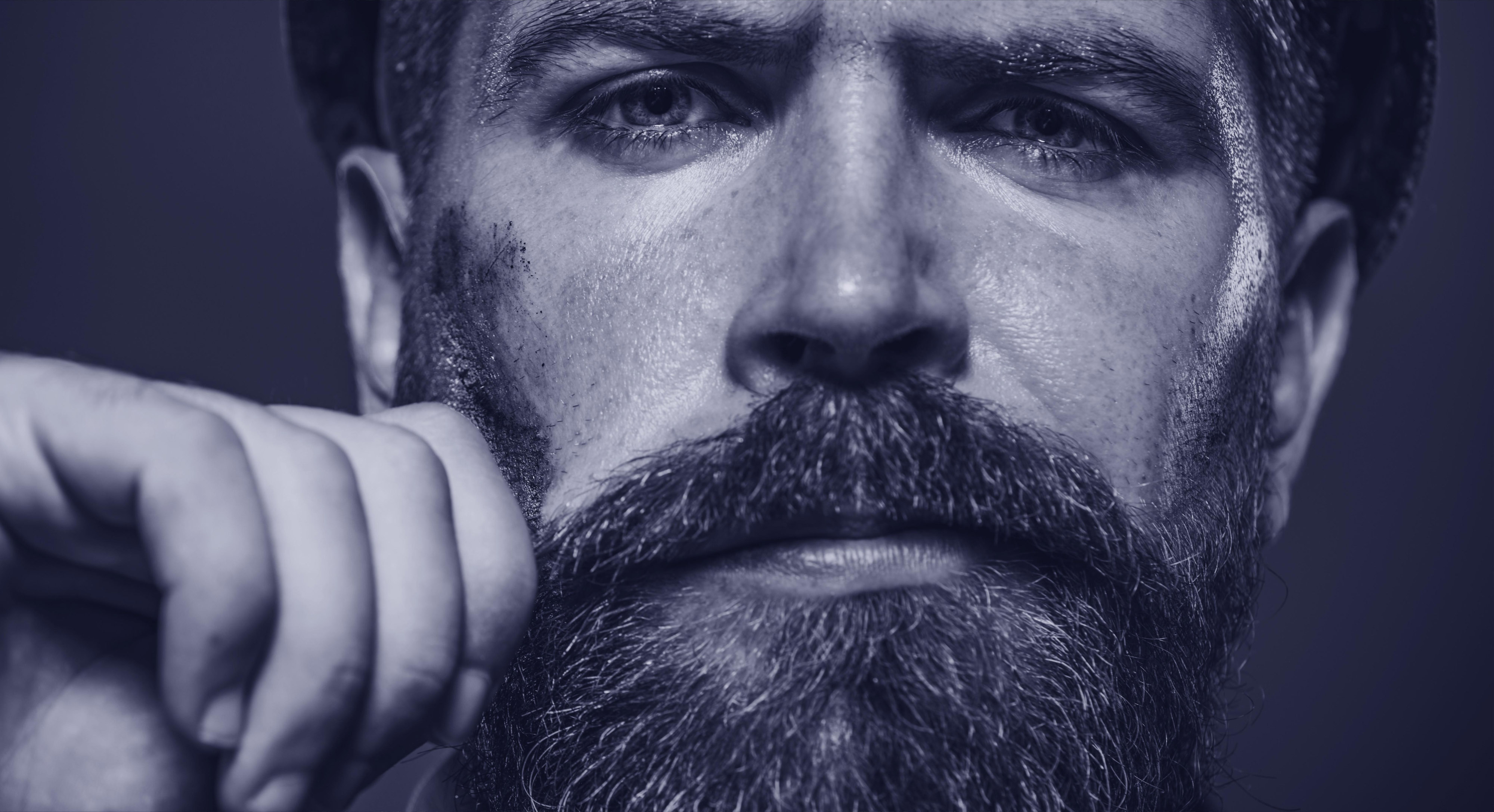 Kubicom tar krafttag för mäns hälsa genom Mustaschkampen