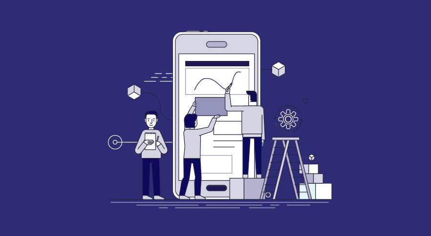 4 dagliga arbetsuppgifter du i entreprenadbranschen kan digitalisera – och så gör du!