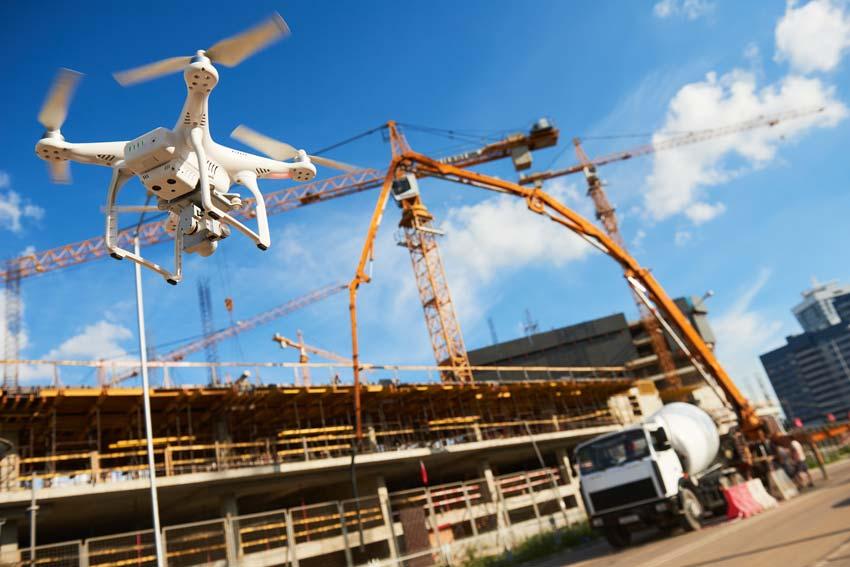 Tre digitala innovationer i bygg- och anläggningsbranschen