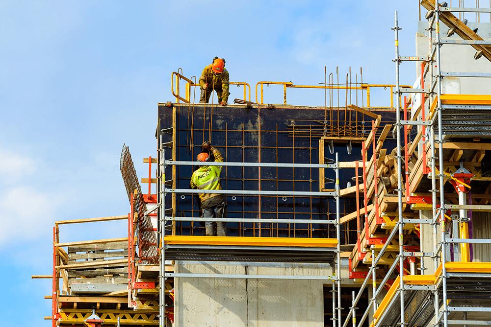 Kampen om årets bygge 2020 är igång!