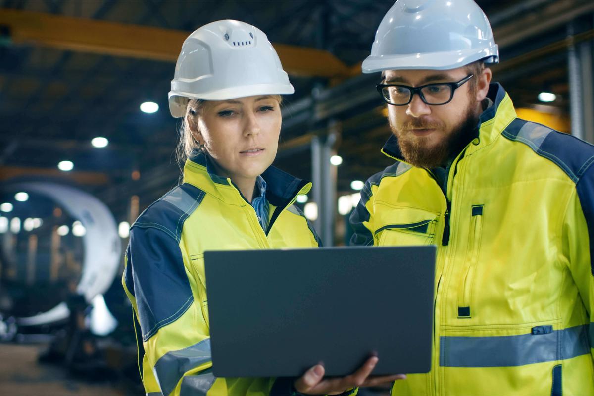 Tre arbetsprocesser som kan förbättras med ett digitalt projekthanteringsverktyg